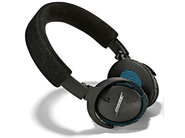 SoundLink on-ear Bluetooth headphones ヘッドホン BOSE