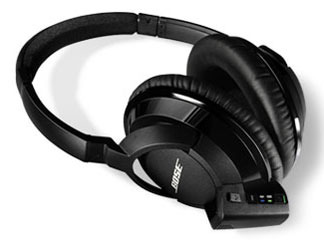 SoundLink around-ear Bluetooth headphones ヘッドホン BOSE