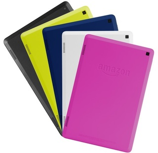 image:2 Fire HD 7 8GB B00KC6SQWG タブレット Amazon(アマゾン)